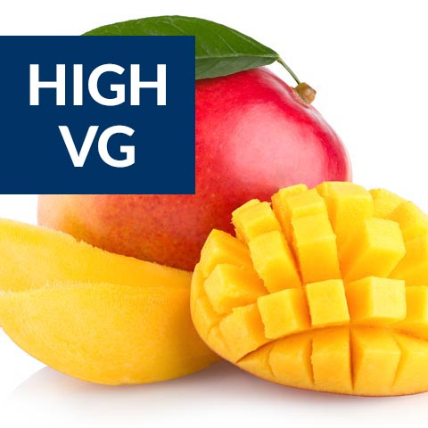 £1 Fruit e-Liquid
