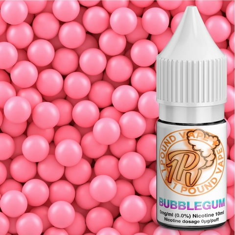 Bubblegum - 10ml